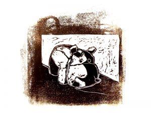 alinaerium-illustration-hippo